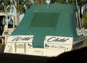 Lake Erie boat Avon Oh